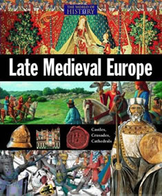 cover - World of History: Late Medieval Europe