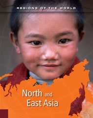 cover - North and East Asia