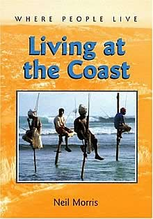 cover - Living at the Coast
