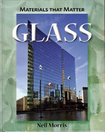 cover - Glass