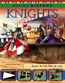 cover - Knights
