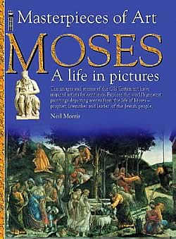 cover - Moses